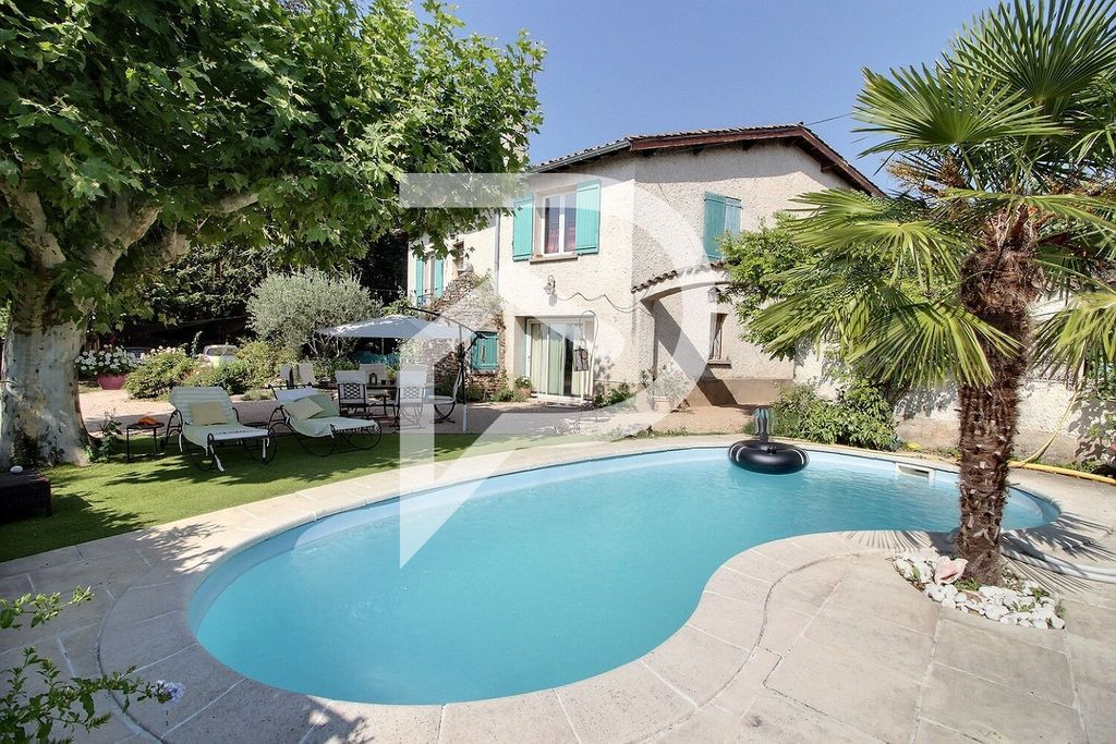 Achat maison 5chambres 174m² - Saint-Didier-de-Formans