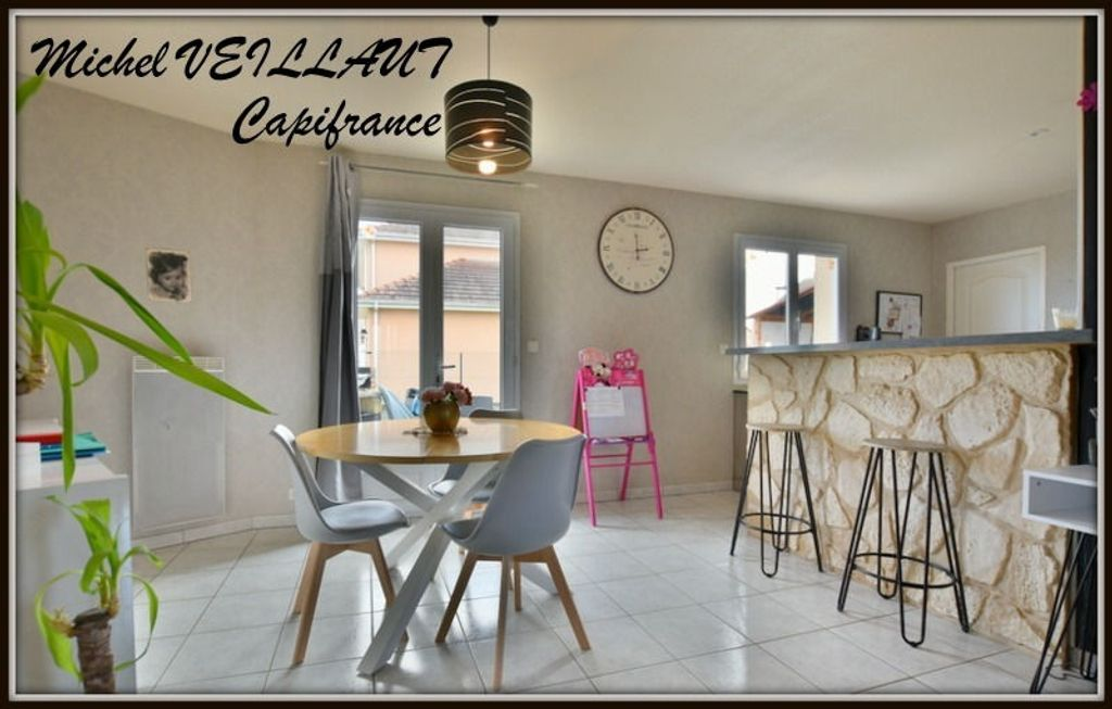 Achat maison 4 chambre(s) - Lusigny