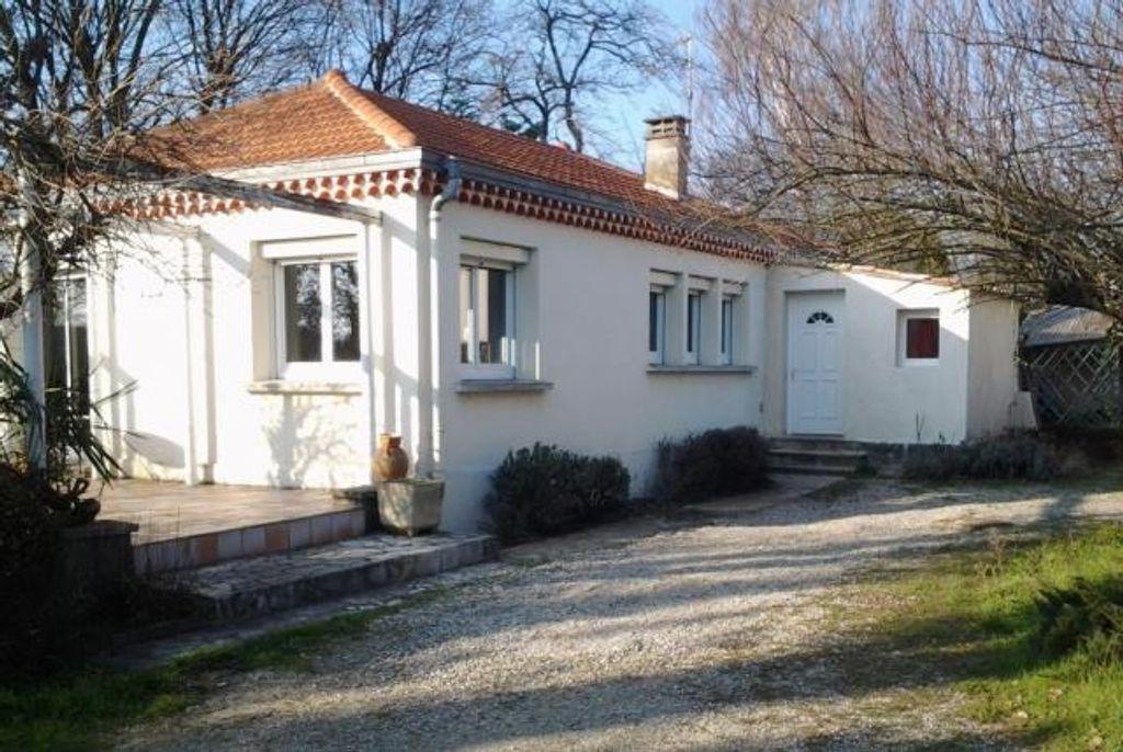 Achat maison 2chambres 79m² - Malissard