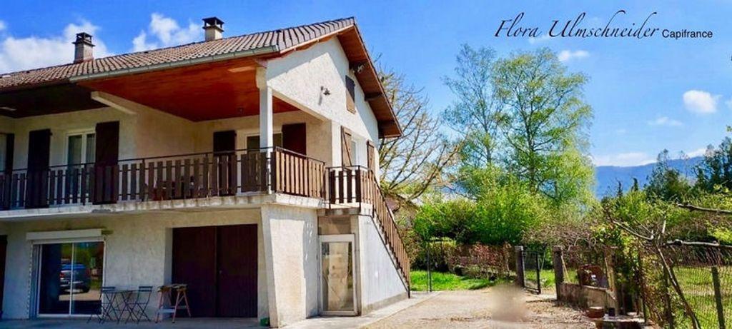 Achat maison 3chambres 105m² - Coubon