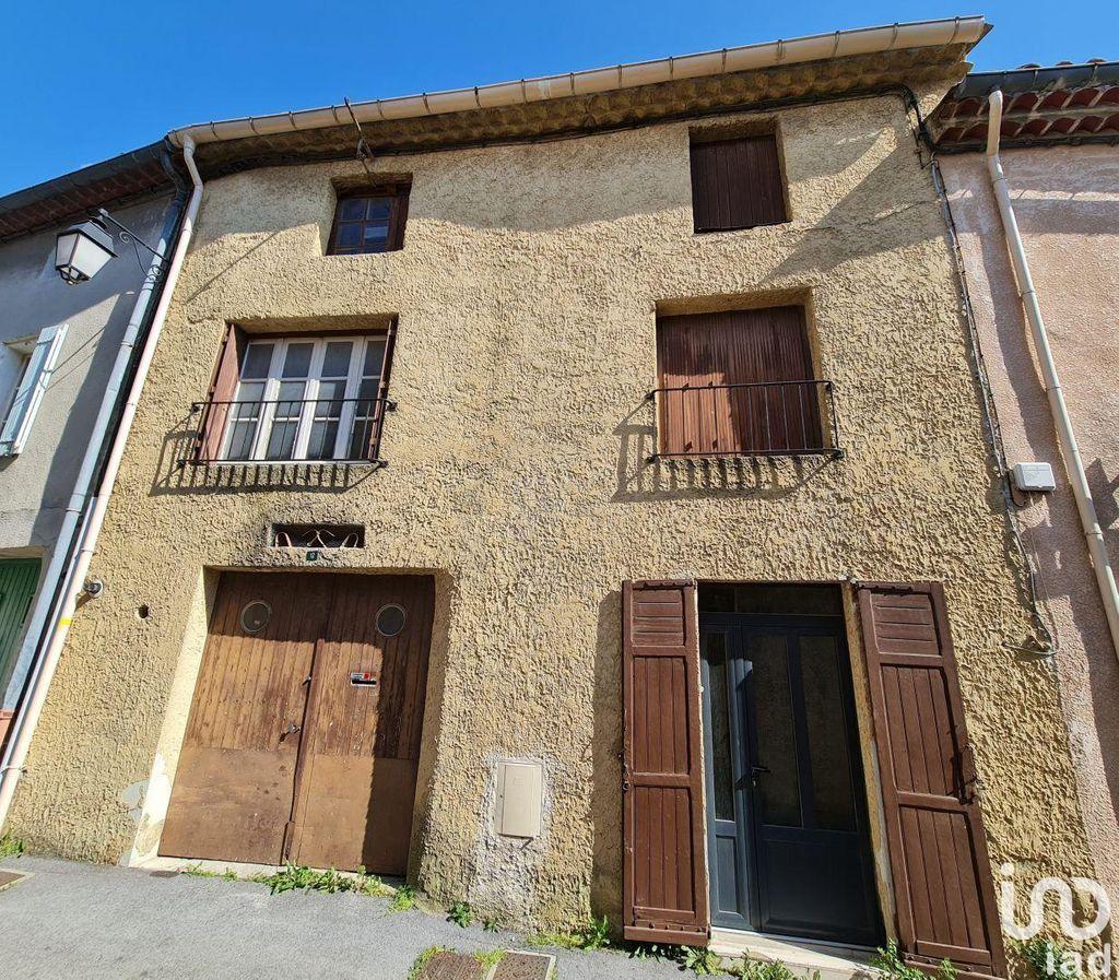 Achat maison 3 chambre(s) - Saint-Geniès-de-Comolas