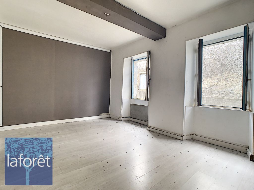Achat maison 2chambres 90m² - Voulmentin