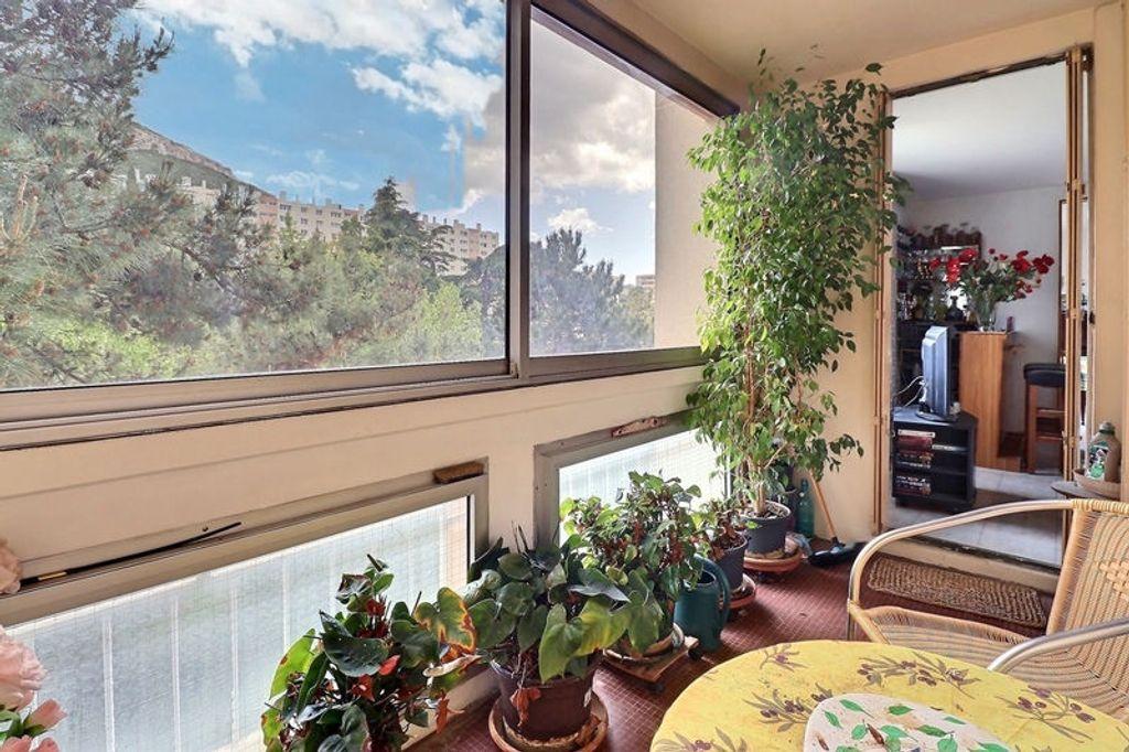 Achat appartement 4pièces 86m² - Marseille 11ème arrondissement