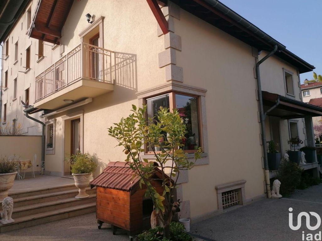 Achat maison 3chambres 145m² - Grenoble