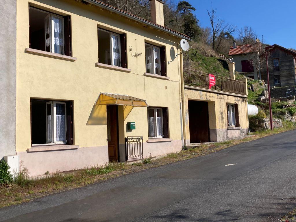 Achat maison 4chambres 105m² - Alleyras