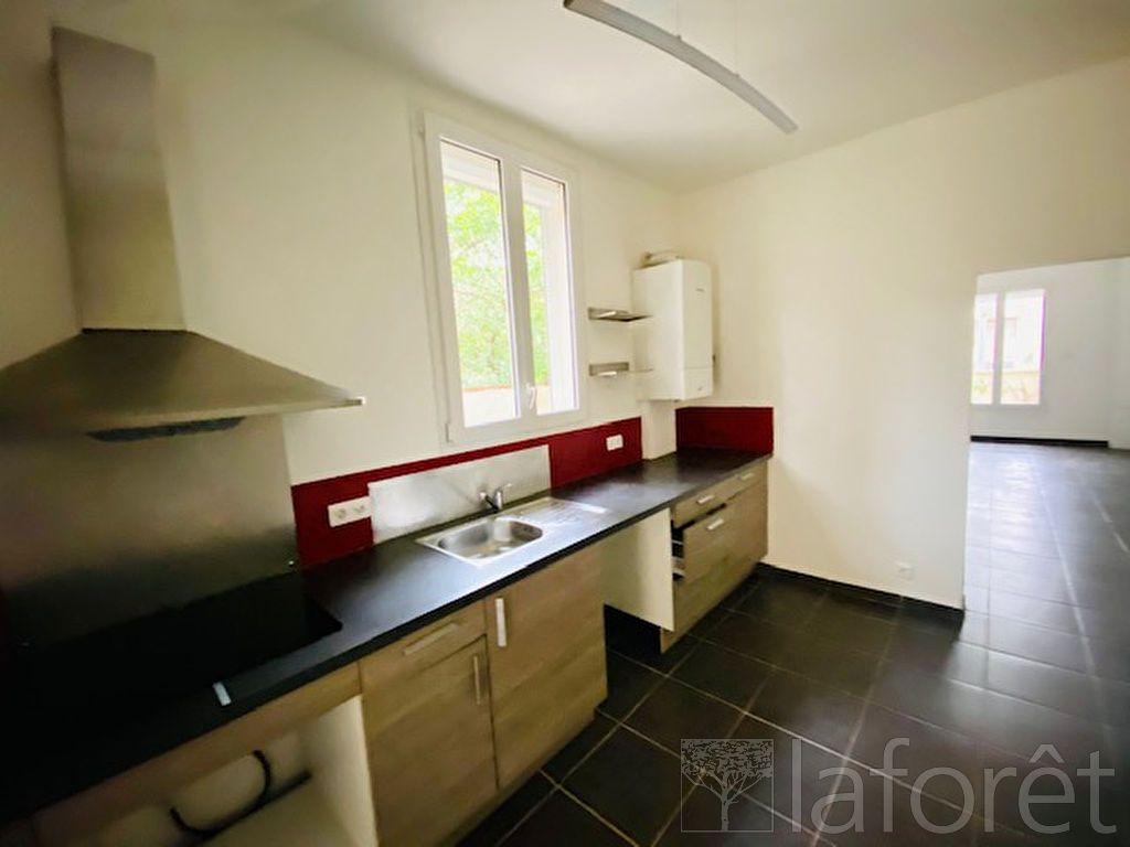 Achat maison 2chambres 75m² - Montpellier