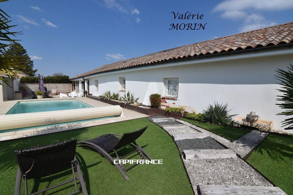 Achat maison 4chambres 190m² - Cruzilles-lès-Mépillat