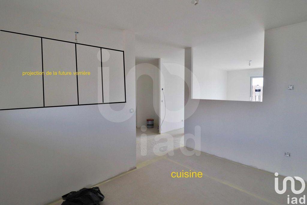 Achat maison 4 chambre(s) - Saint-André-les-Vergers