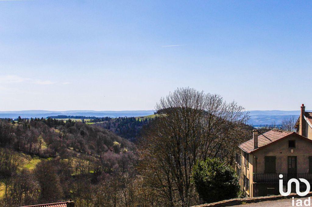 Achat maison 3chambres 250m² - Saint-Jean-Lachalm