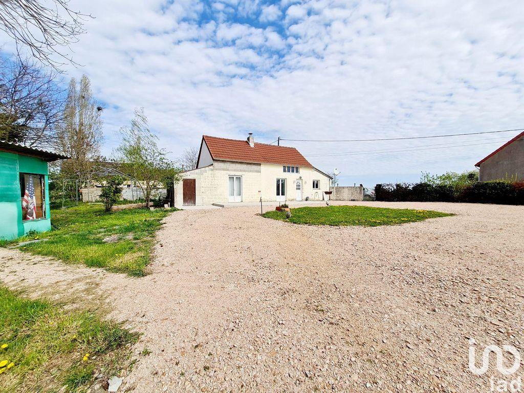 Achat maison 1chambre 70m² - Arpheuilles-Saint-Priest