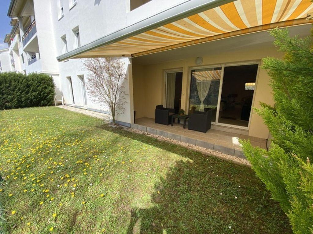 Achat appartement 4pièces 95m² - Ornex