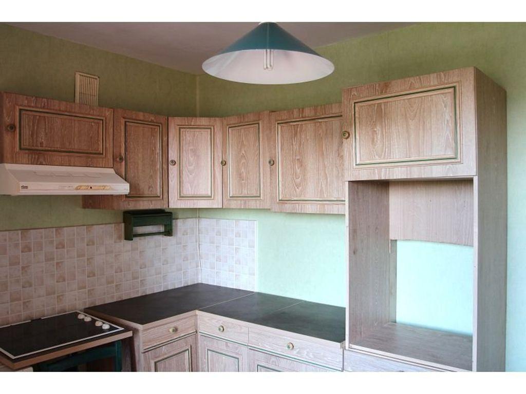 Achat appartement 4 pièce(s) Decize