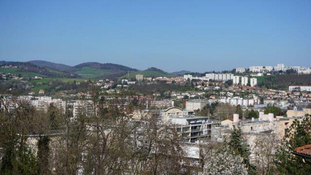 Achat maison 2chambres 46m² - Saint-Étienne
