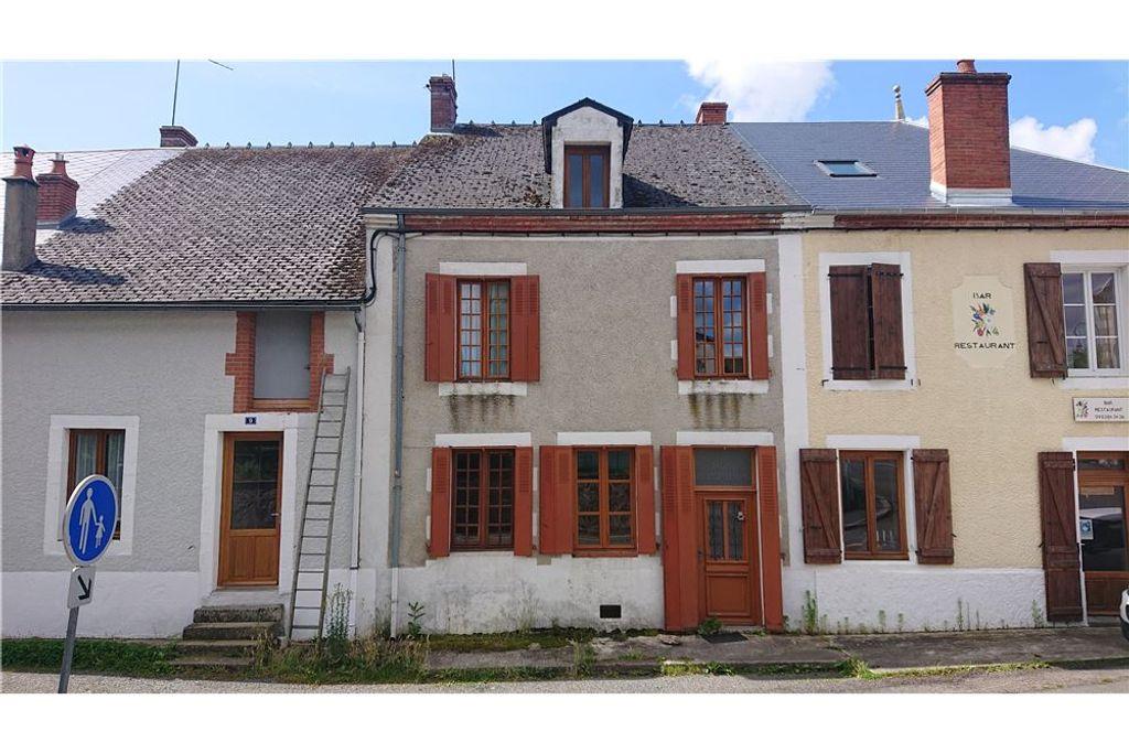 Achat maison 3chambres 120m² - Chiddes