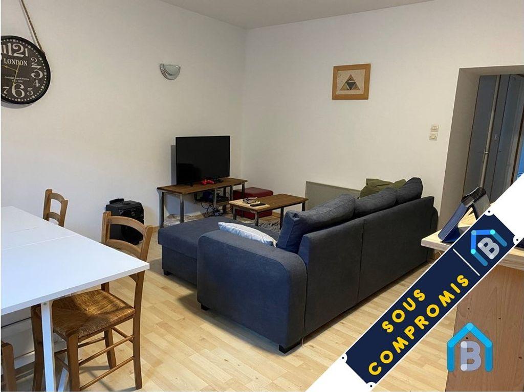 Achat appartement 2pièces 50m² - Joué-sur-Erdre