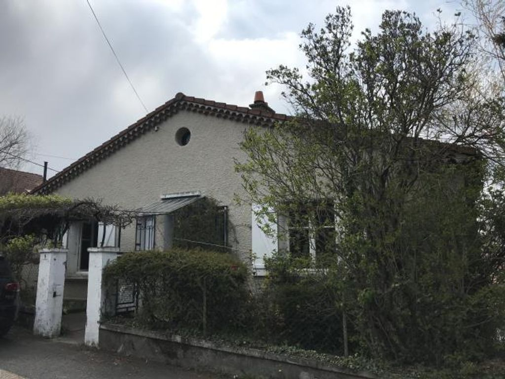 Achat maison 3 chambre(s) - Le Puy-en-Velay