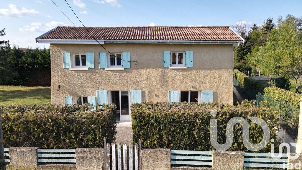 Achat maison 3chambres 108m² - Épinouze