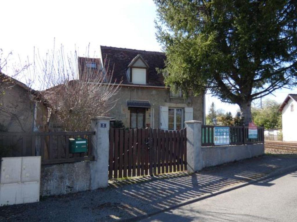 Achat maison 2chambres 50m² - Saint-Léger-des-Vignes