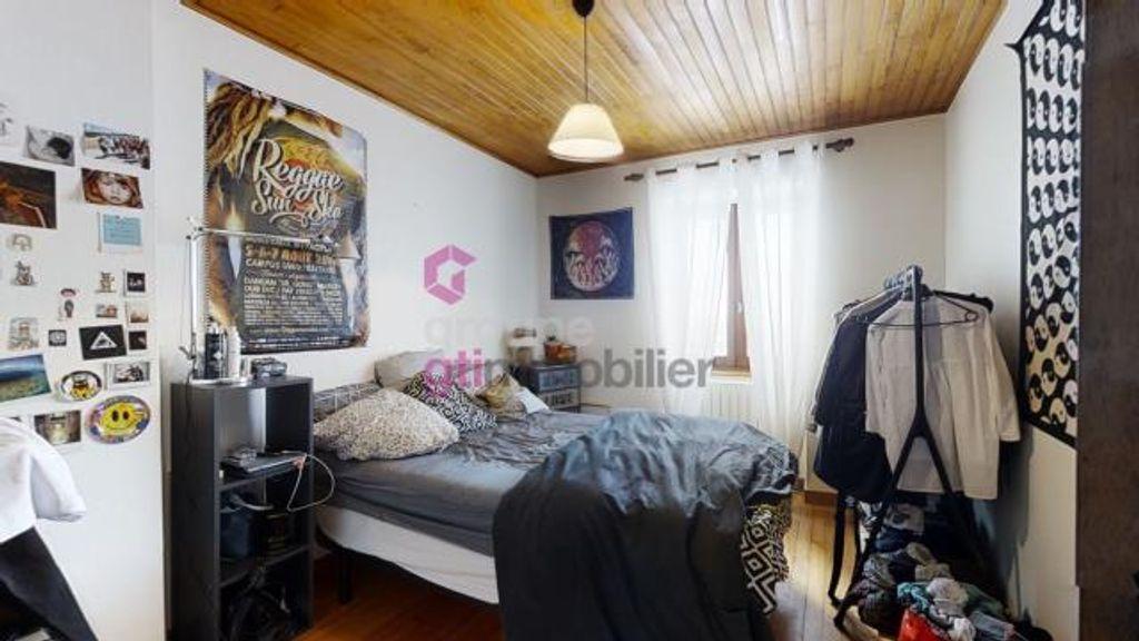 Achat maison 2 chambre(s) - Saint-Bonnet-le-Froid