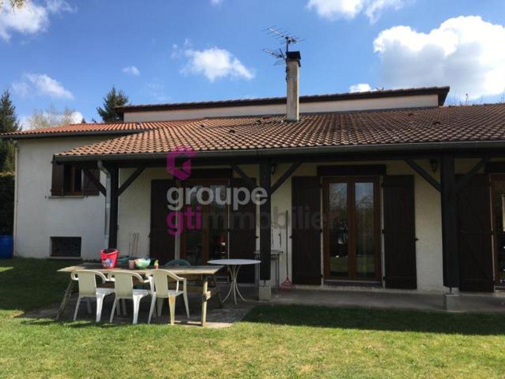 Achat maison 4chambres 145m² - Monistrol-sur-Loire