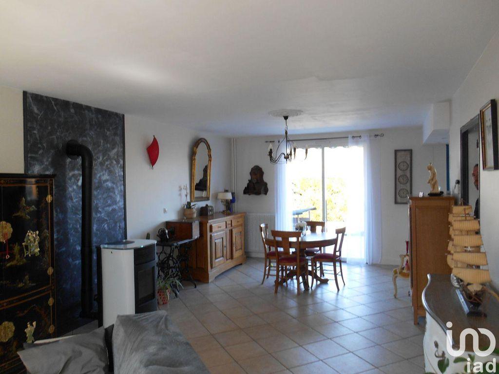 Achat maison 4chambres 112m² - Avermes