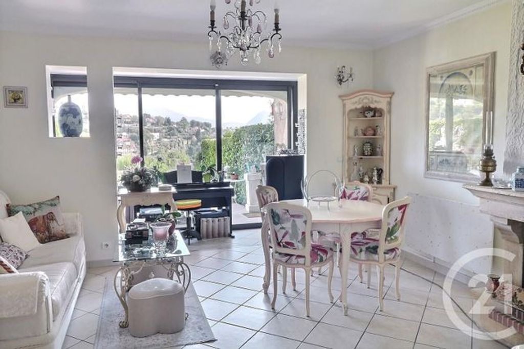 Achat maison 2chambres 70m² - Nice