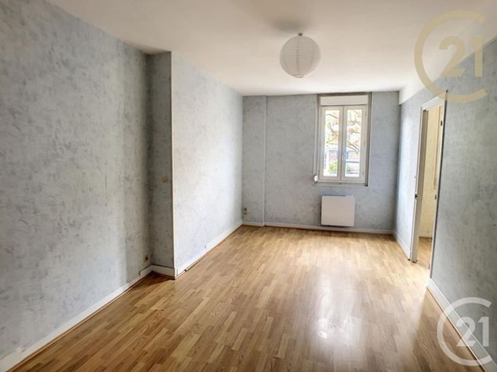 Achat duplex 3pièces 60m² - Troyes
