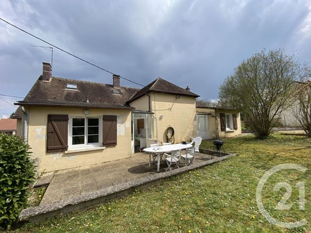 Achat maison 6chambres 200m² - Clamecy
