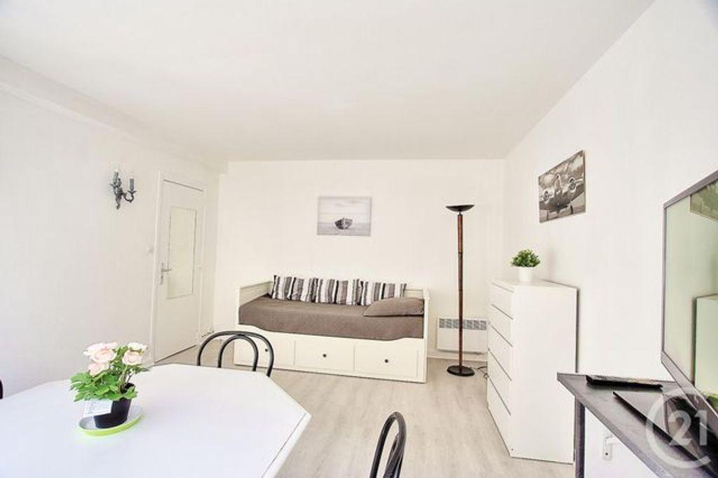 Achat studio 29m² - Lyon 3ème arrondissement