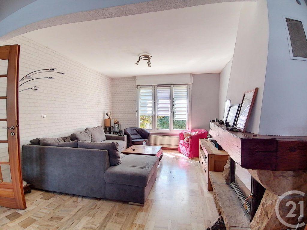 Achat maison 4chambres 102m² - Brest
