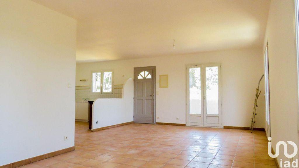 Achat maison 4 chambre(s) - Lédignan
