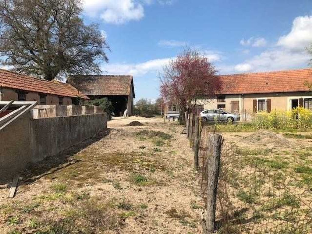 Achat maison 1 chambre(s) - Monétay-sur-Loire