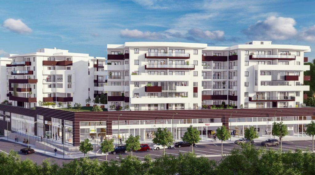 Achat appartement 2pièces 42m² - Ajaccio