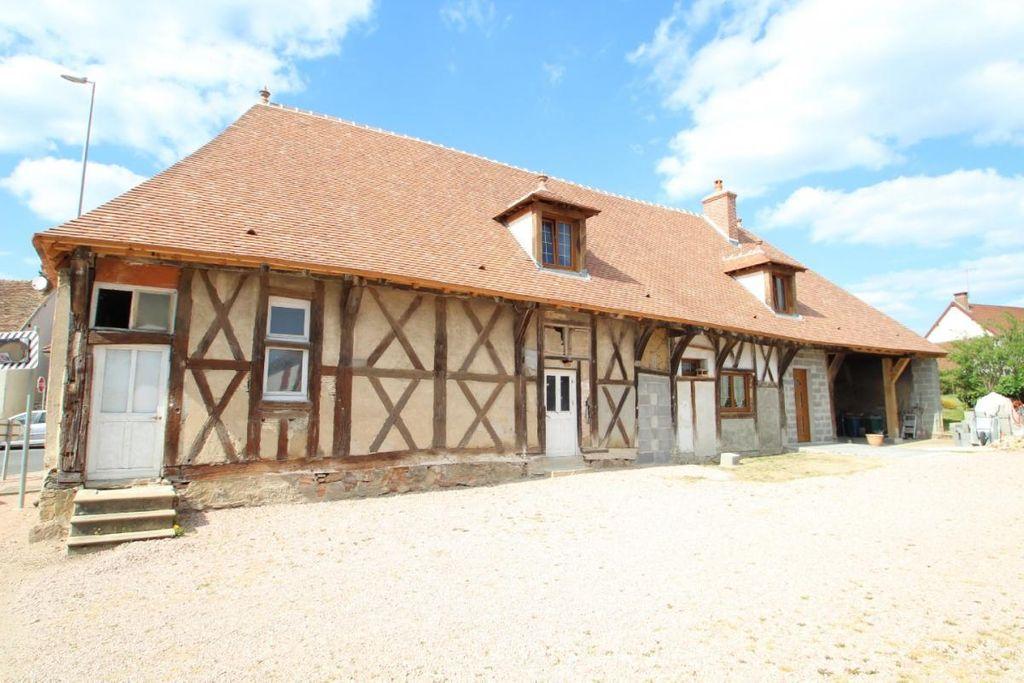 Achat maison 2 chambre(s) - Monétay-sur-Loire