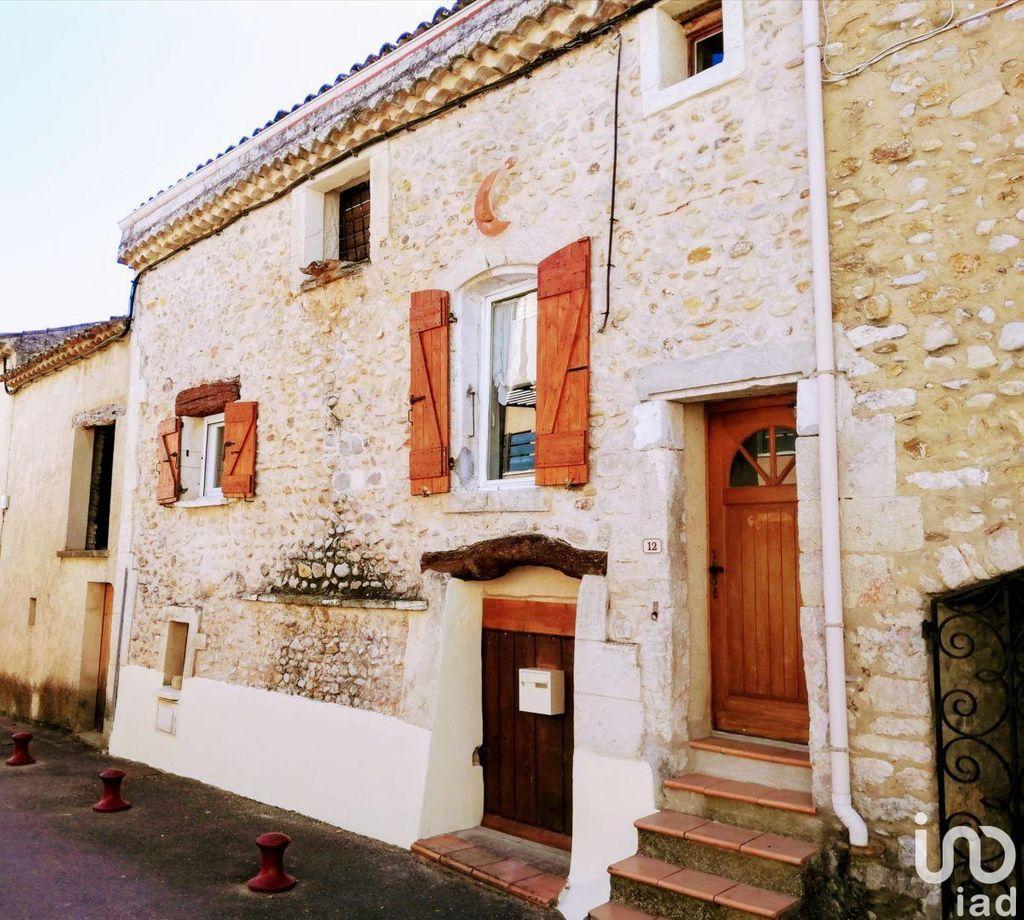 Achat maison 2chambres 80m² - Saint-Maurice-sur-Eygues
