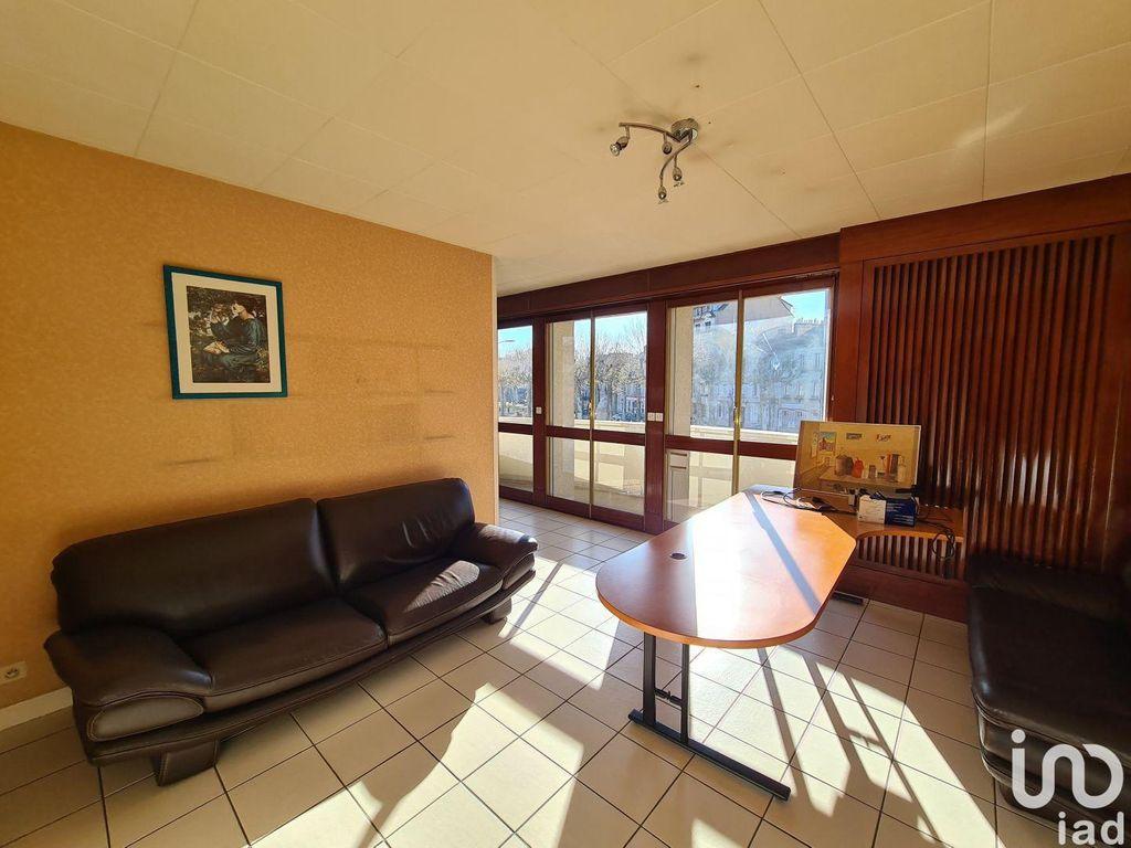 Achat appartement 6pièces 180m² - Montluçon