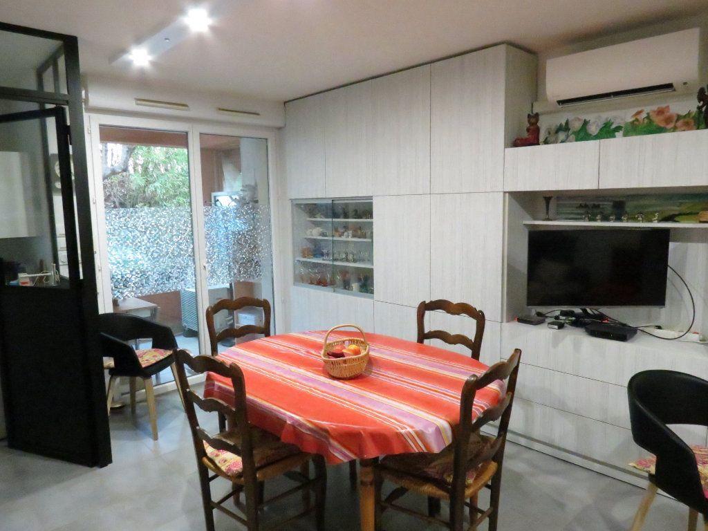 Achat appartement 2 pièce(s) Marguerittes