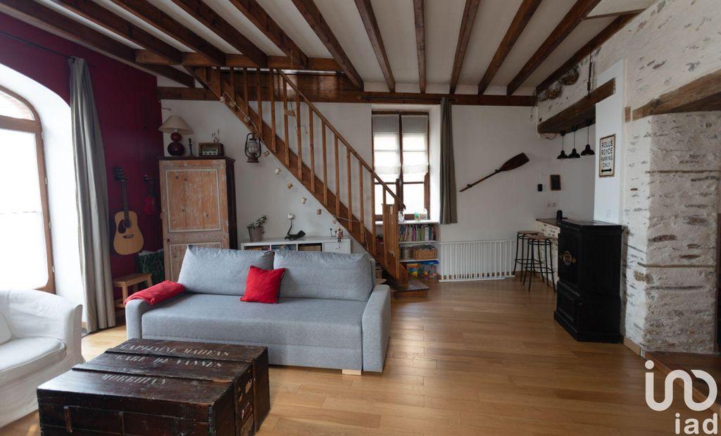 Achat maison 4chambres 197m² - Joué-sur-Erdre