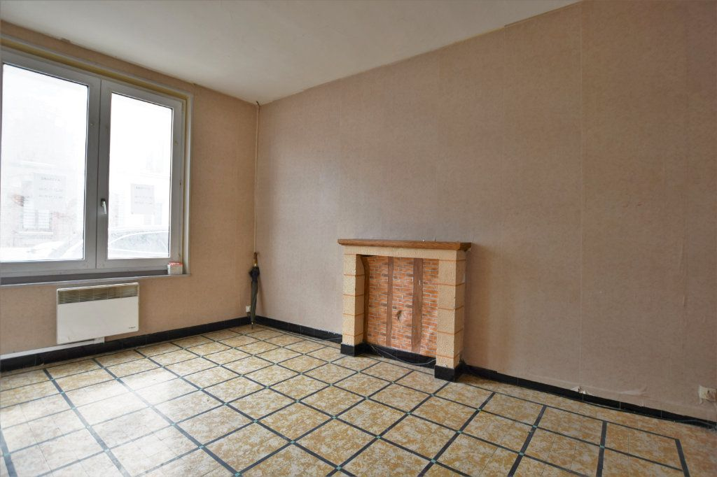 Achat maison 2chambres 85m² - Auxi-le-Château