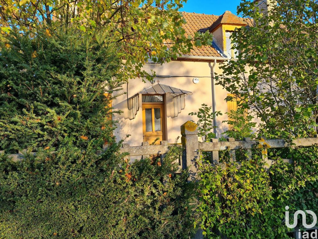 Achat maison 5chambres 120m² - Souvigny