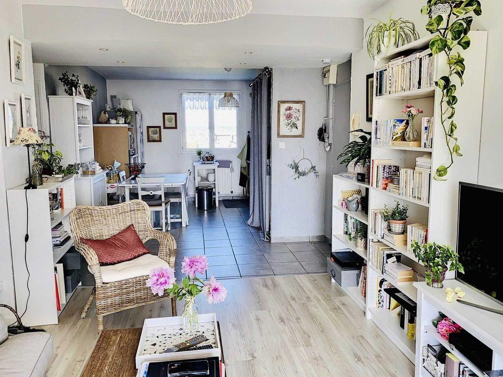 Achat appartement 3pièces 54m² - Romans-sur-Isère