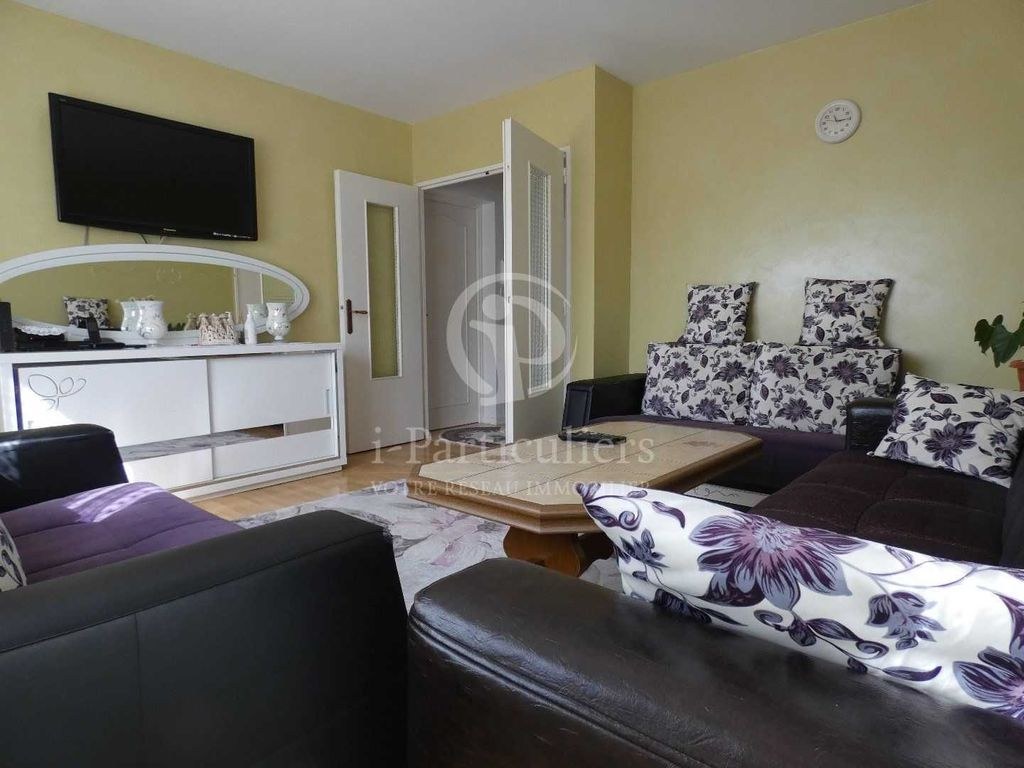 Achat appartement 4pièces 77m² - Saint-Vallier