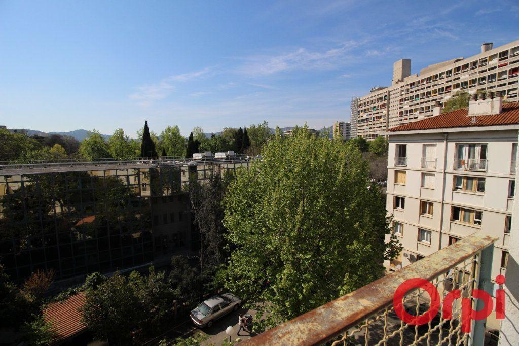 Achat appartement 4pièces 61m² - Marseille 9ème arrondissement