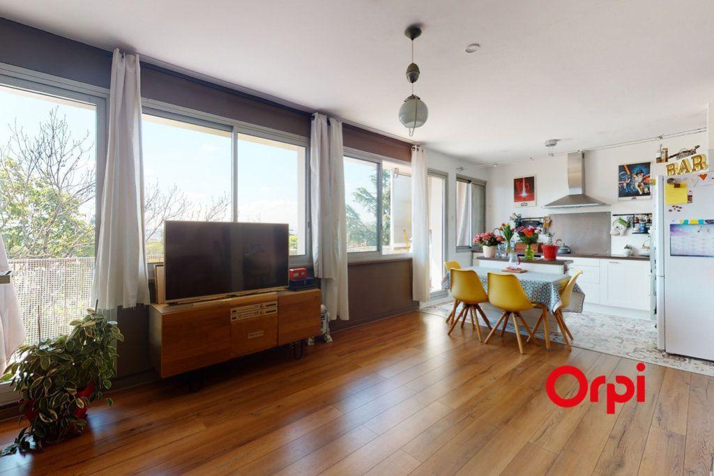 Achat appartement 4pièces 77m² - Lyon 9ème arrondissement