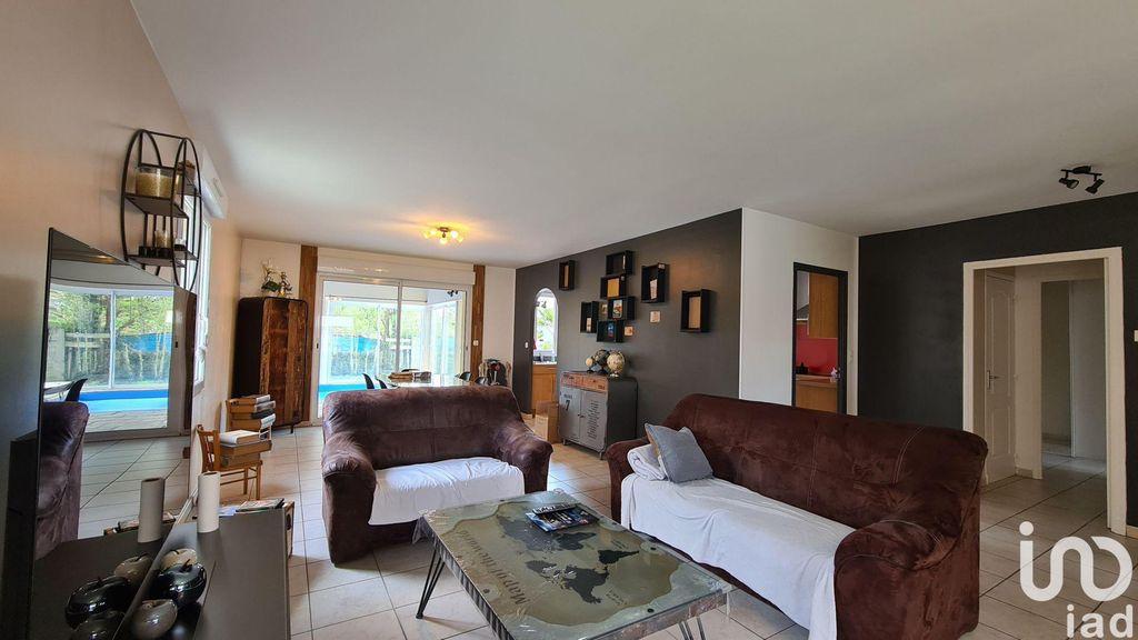Achat maison 5 chambre(s) - Avermes