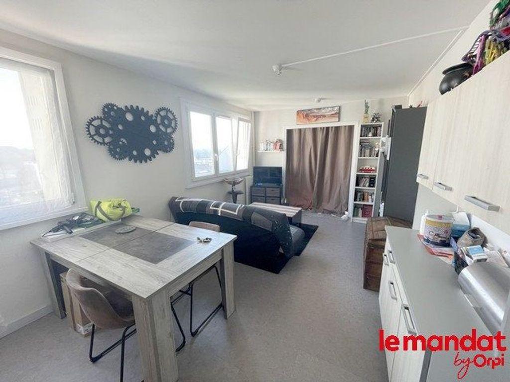 Achat appartement 2pièces 40m² - Clermont