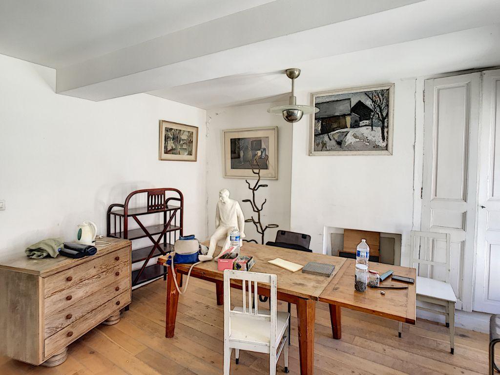 Achat duplex 2pièces 48m² - Auxerre
