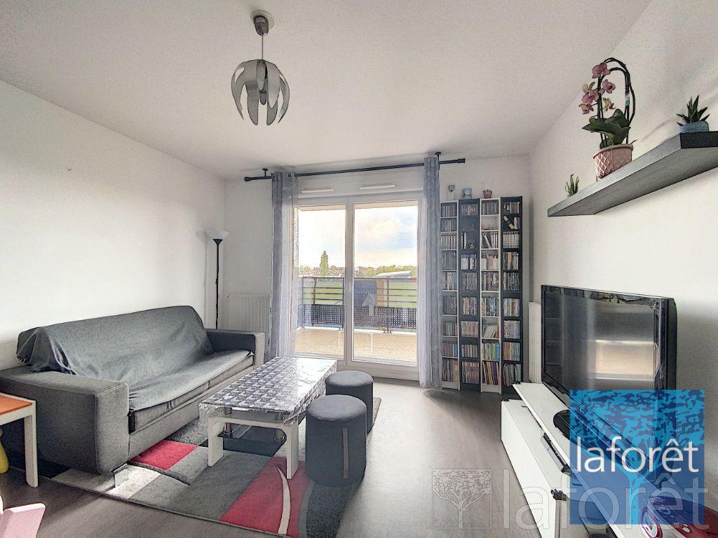 Achat appartement 3pièces 58m² - Athis-Mons