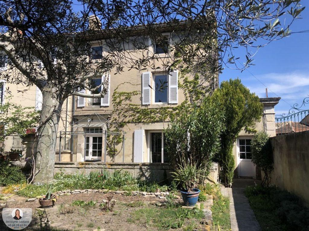 Achat maison 3chambres 180m² - Suze-la-Rousse
