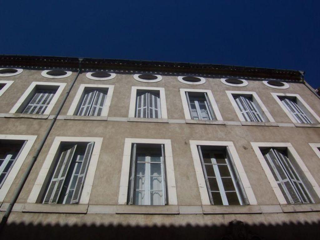 Achat duplex 4pièces 98m² - Carcassonne